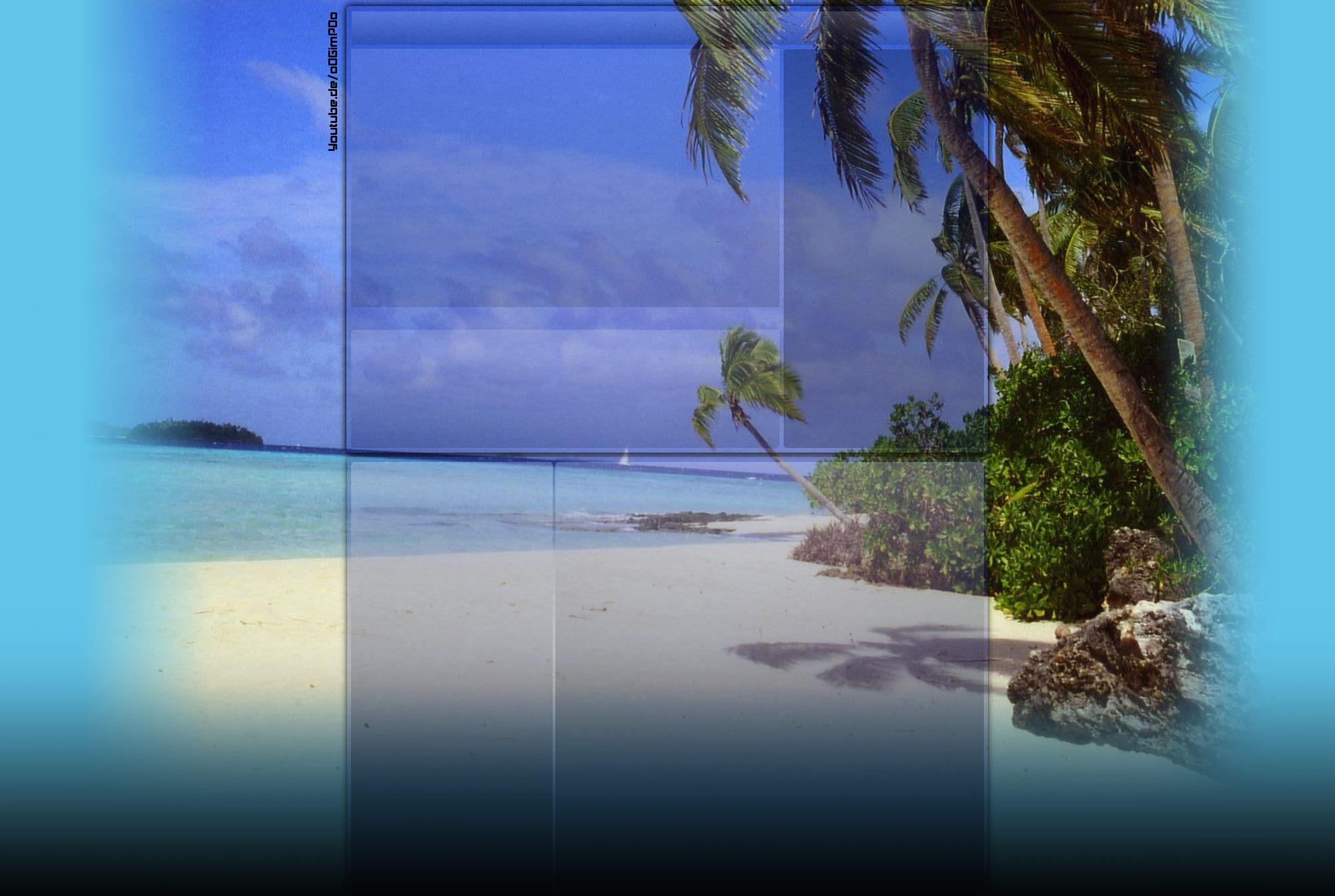 youtube hintergrund | GIMPhilfe Video-Tutorials